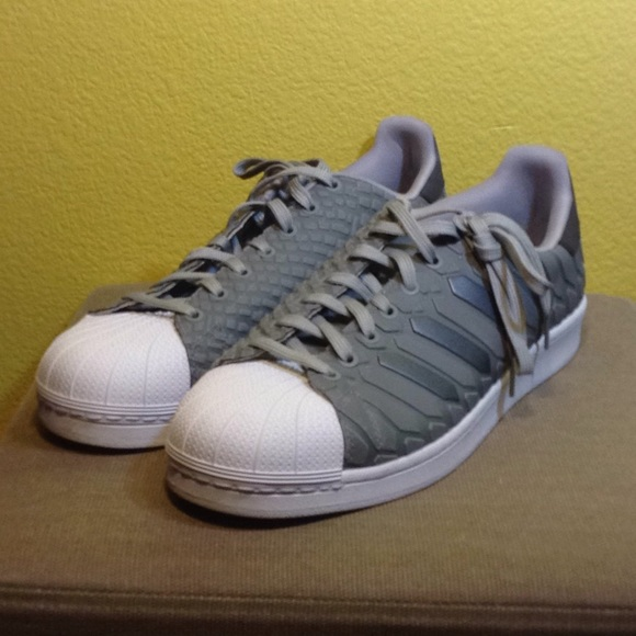 7a94f2919 ... where can i buy adidas superstar xeno grey size 13 9be34 78b28